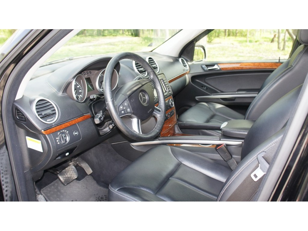 mercedes gl 450 cheap van rentals