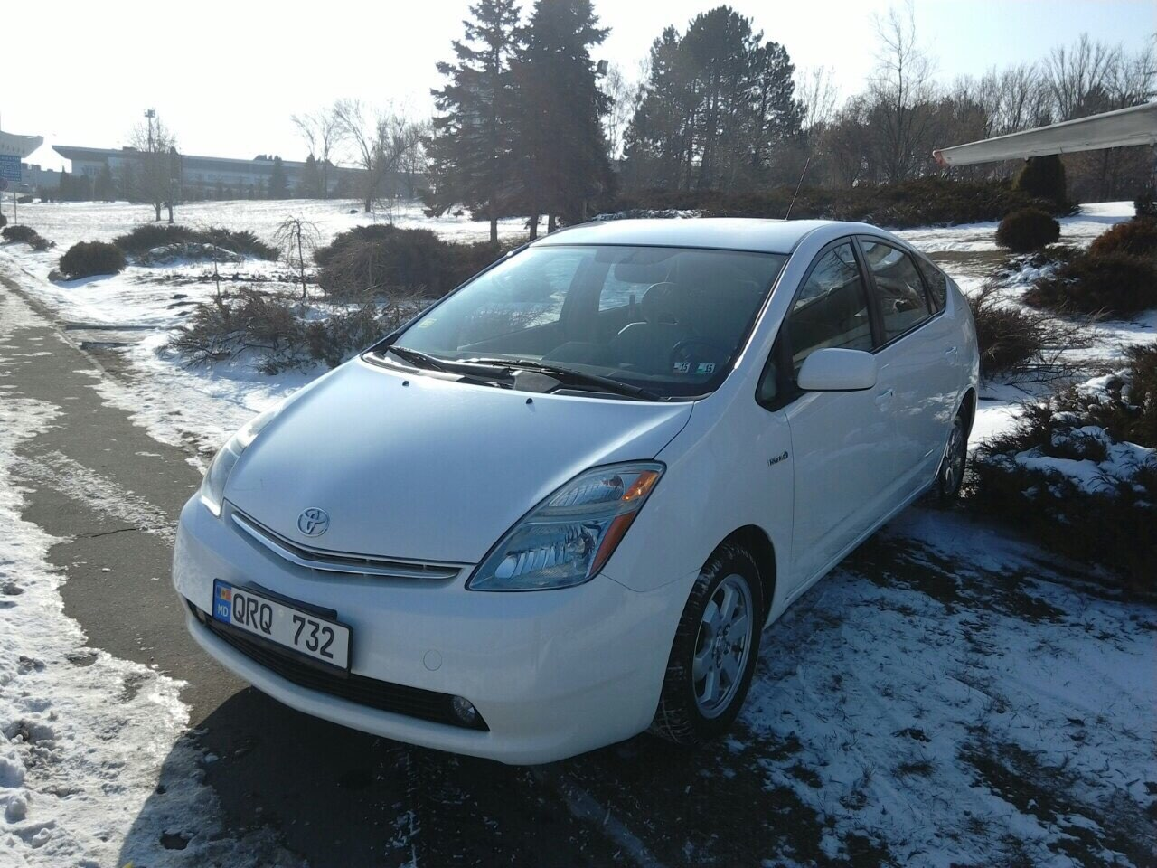 toyota prius cheap rental car rates