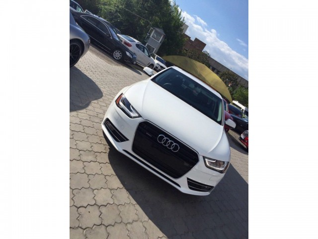 audi a6 vehicle hire
