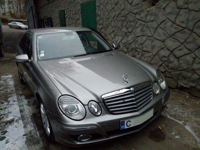 mercedes e-class cheap rental cars