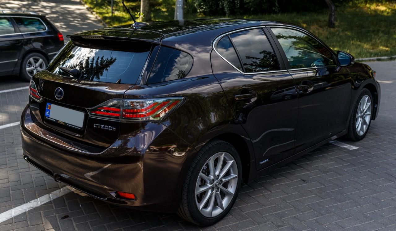 Rent A Car Lexus Ct200 In Md Cars4rent