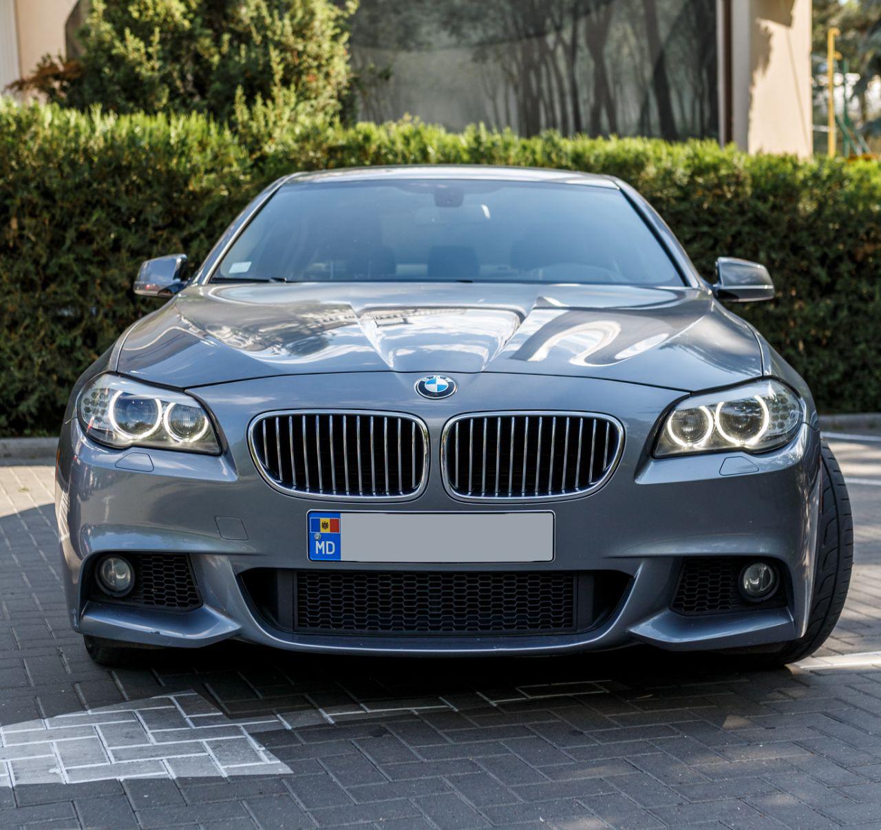 Rent A Car BMW 535i In MD