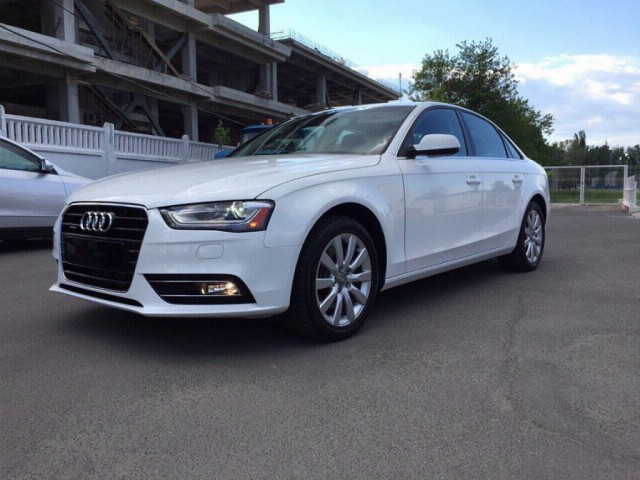 audi a4 super cheap car rental