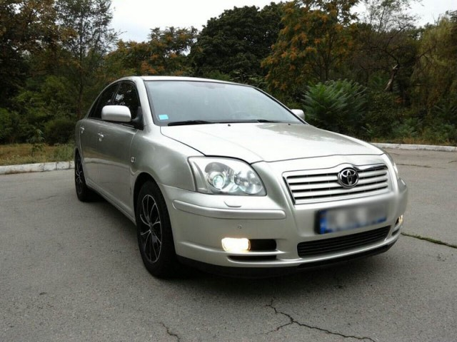 toyota avensis  car hire comparison sites