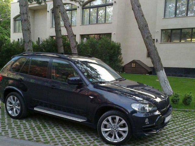 bmw x5  car rental best price